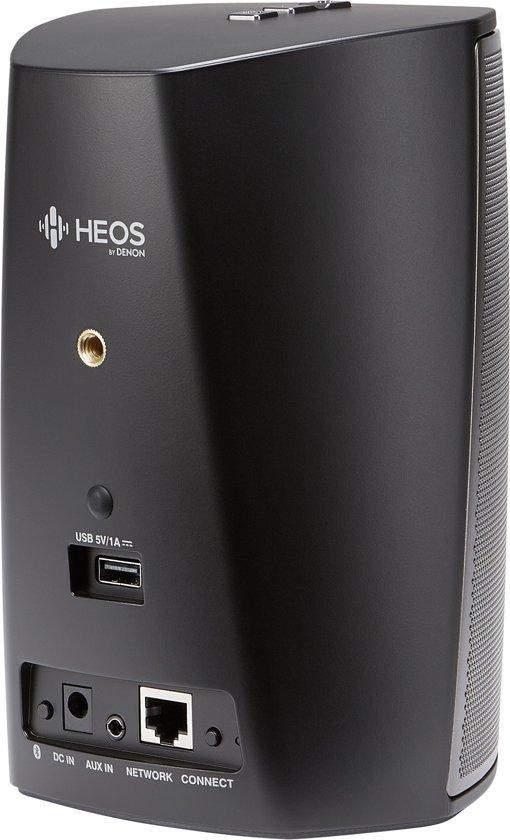 HEOS 1 HS2 Zwart