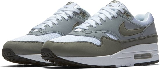 Air 1 Nike 39 Maat groen Sneakers Max Wit lichtgroen T4Zqwv1Z