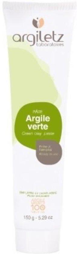 Aroma Vera Argiletz Klei Mini Tube Groen - 150 g