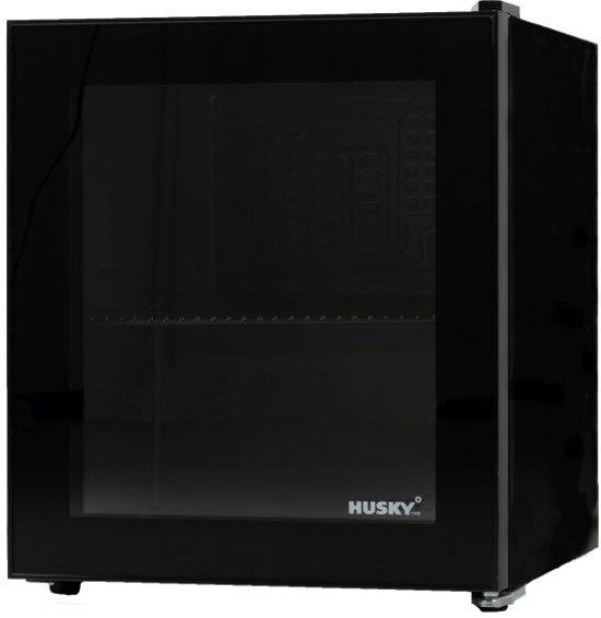 Husky KK50-BKCNS-BK-HU