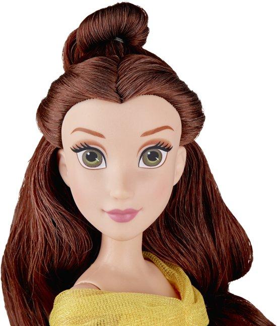 Disney Princess Belle Klassieke Fashion Pop