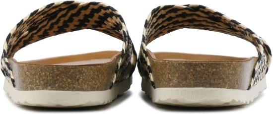 Mace Vrouwen Slippers - Neroli Zwart