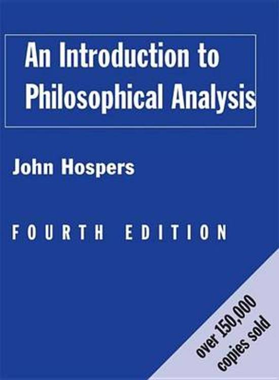 philosophical analysis Jeffrey c king what is a philosophical analysis (received 24 january 1996) it is common for philosophers to offer philosophical accounts or analyses, as they are sometimes called, of knowledge, autonomy.