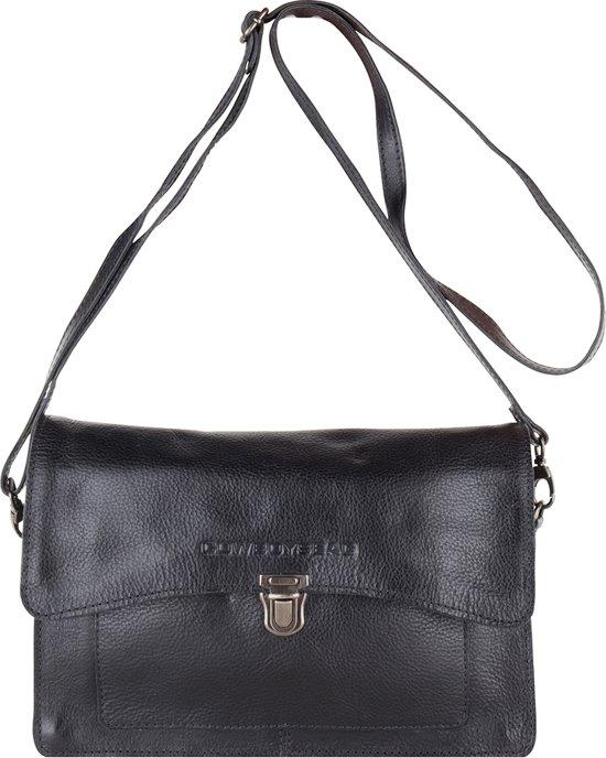 60fa0dfe8fd bol.com | Cowboysbag Bag Noyan Schoudertas Black 2138