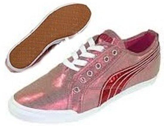 Chaussures Puma Rose Crete cAXTzydJ