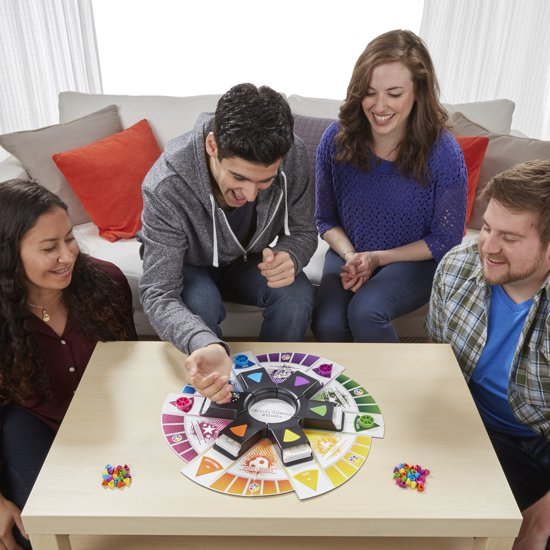 Trivial Pursuit 2000s Editie