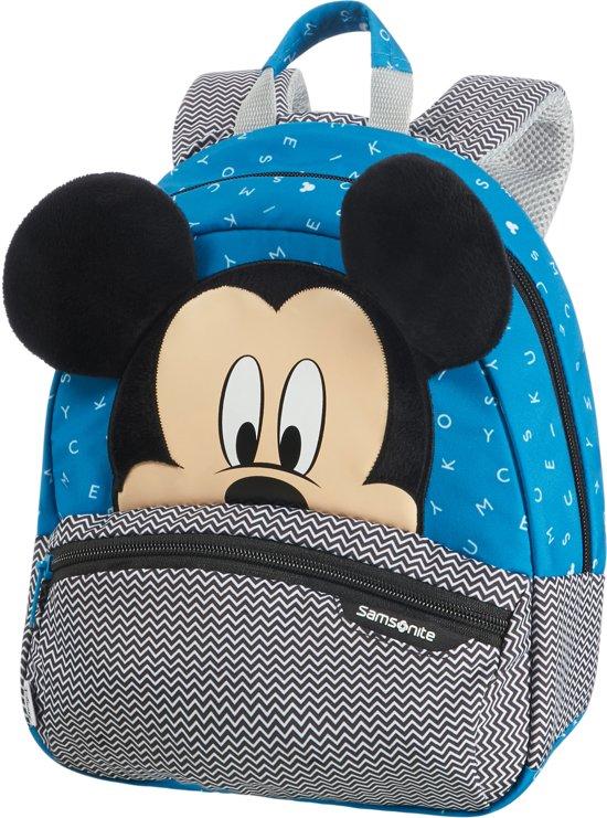 74012ac9e22 bol.com | Samsonite Kinderrugzak - Disney Ultimate 2.0 Bp S Mickey ...