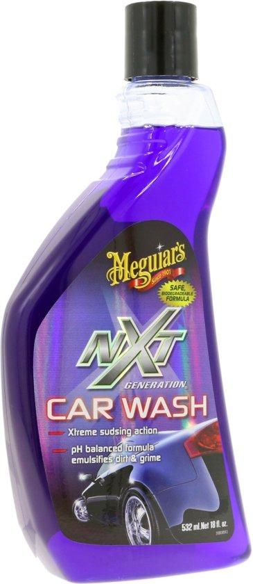 Meguiars #G12619 NXT Generation Car Wash shampoo
