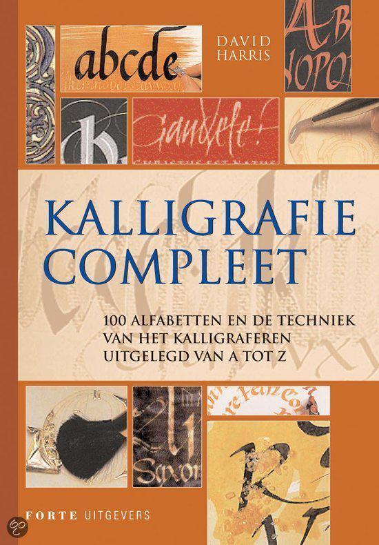 Kalligrafie Compleet