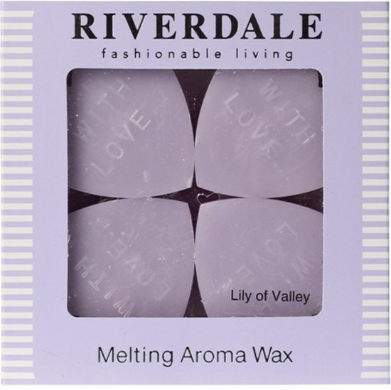 Riverdale Joy - Waxmelts - Lily of the Valley