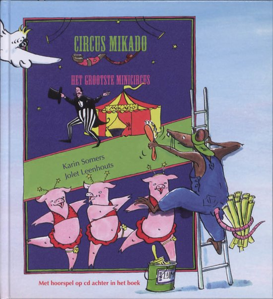 Circus Mikado