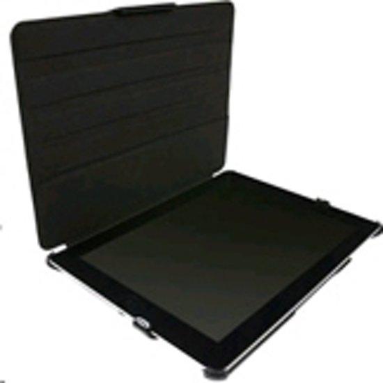 Krusell Donsö Hoes voor de iPad 2/3/4 - Zwart