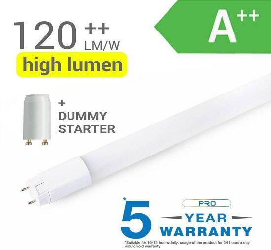 LED TL 150cm 22W 6400K
