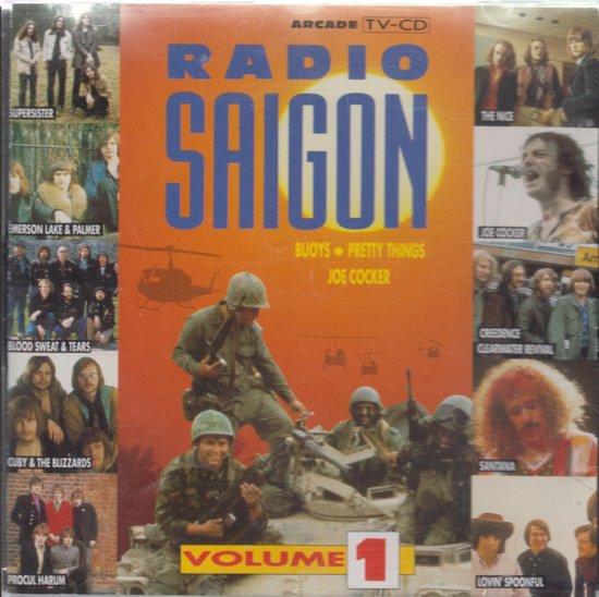 Radio Saigon Vol. 1