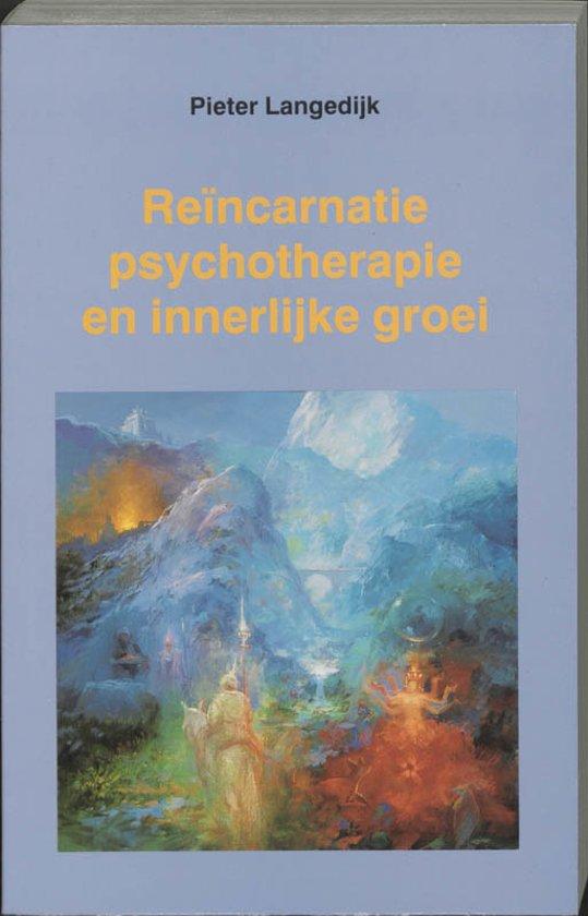 Reïncarnatie, psychotherapie en innerlijke groei