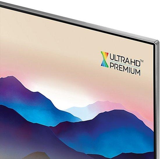 Samsung QE75Q6F (2018) - QLED