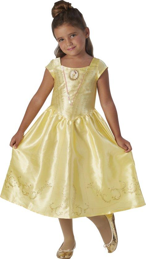 af9d18b6e9ee1d Belle™ kostuum voor meisjes - Verkleedkleding - Maat 98 104