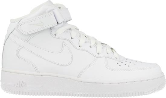 Nike Air Force 1 Mid '07 315123 111 schoenen sneakers Mannen wit maat 48.5