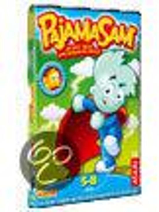 Pajama Sam 2 - Bliksem En Donder