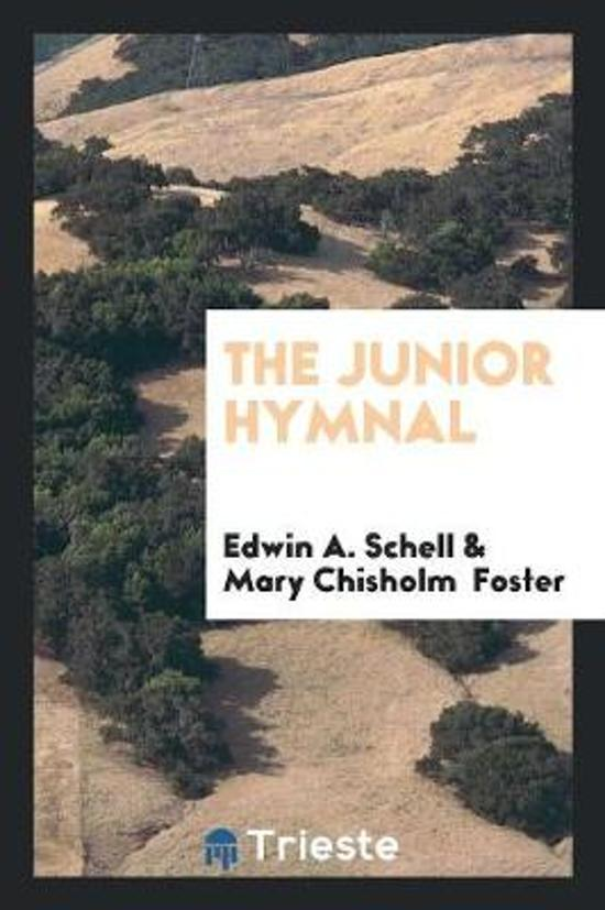 The Junior Hymnal