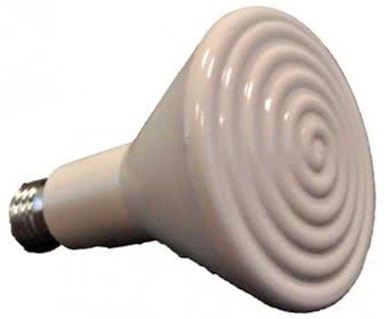 Keramische warmtelamp  150 Watt