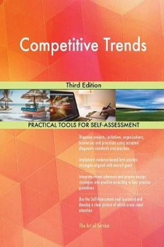 Competitive Trends Third Edition