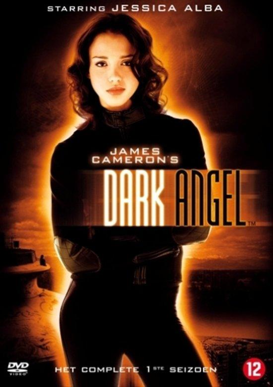 DVD cover van Dark Angel Saison 1