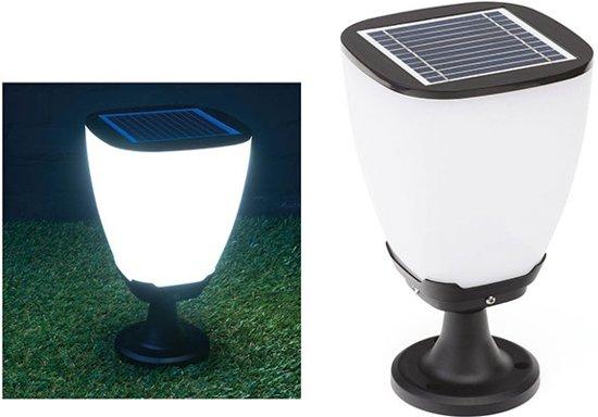 O Daddy Lampen : Bol o daddy luxe led solar tuinlamp izar cm hoog
