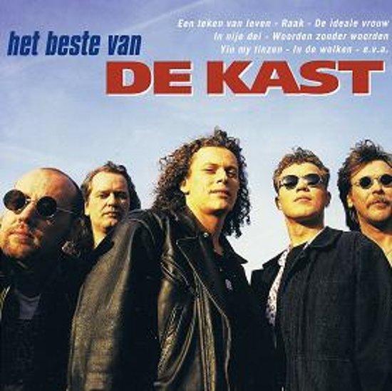 Bolcom Het Beste Van De Kast De Kast Cd Album Muziek