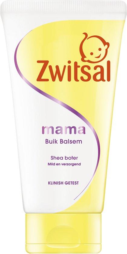 Zwitsal Mama Buikbalsem - 150 ml