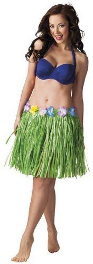 Hawaii Rokje Groen