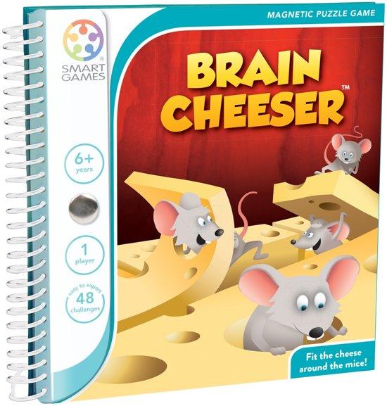 Afbeelding van het spel Spel Brain Cheeser