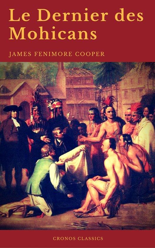 Le Dernier des Mohicans (Cronos Classics)