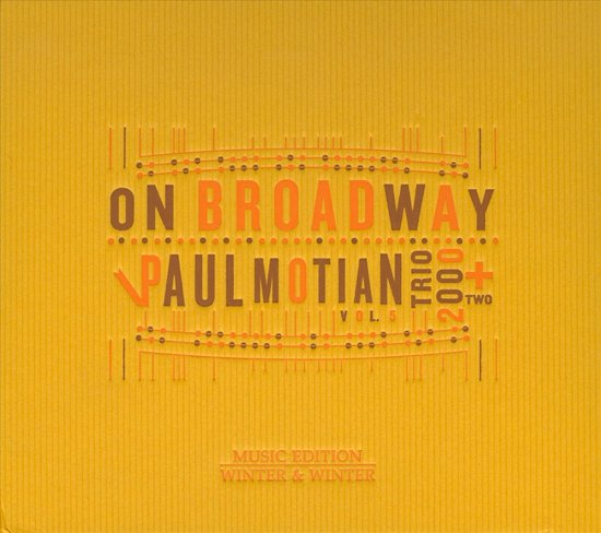 On Broadway, Vol. 5