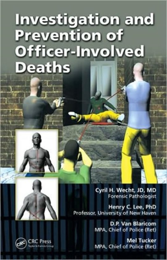 Investigation and Prevention of Officer-Involved Deaths