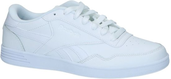 Witte Sneakers Reebok Royal Techqu