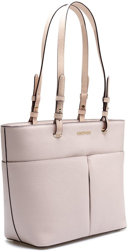 Michael Kors Bedford Dames Shopper Soft Pink