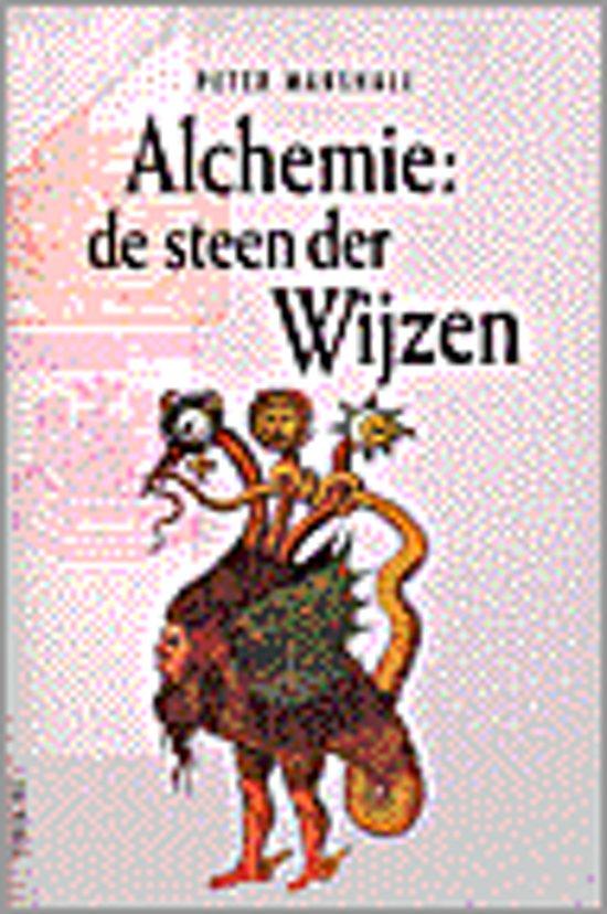 Alchemie: De Steen Der Wijzen