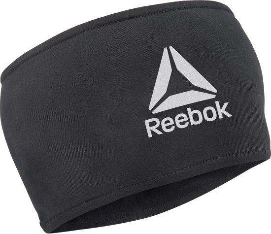 bol com reebok running hoofdbandreebok running hoofdband