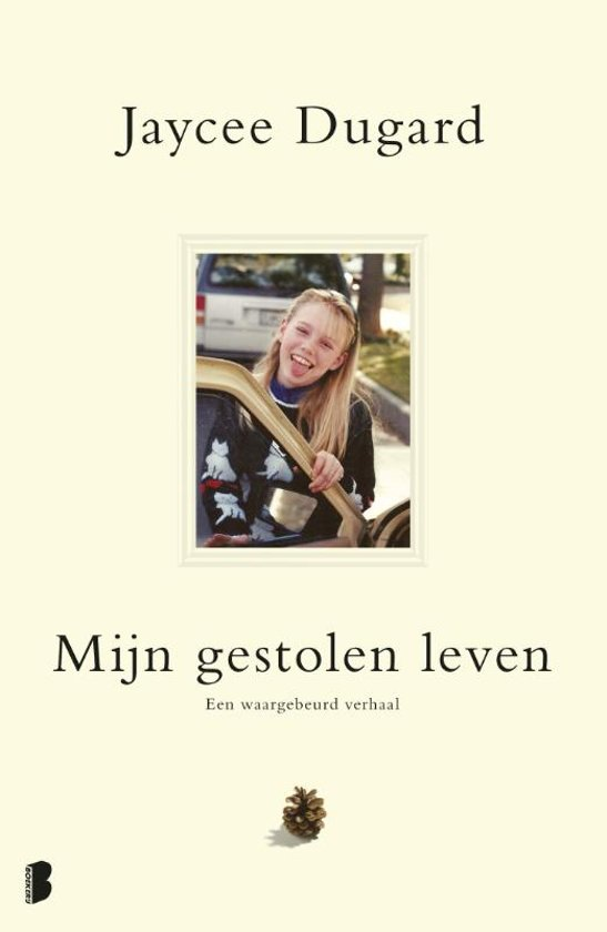 Boek cover Mijn gestolen leven van Jaycee Lee Dugard (Paperback)