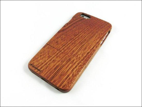 iPhone 6 Plus case Palissander