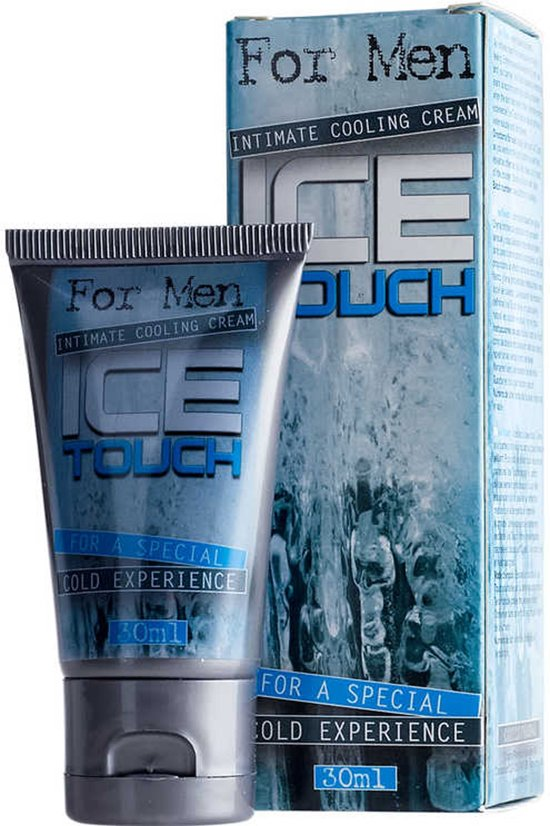 Ice Touch for Men 80 ml.