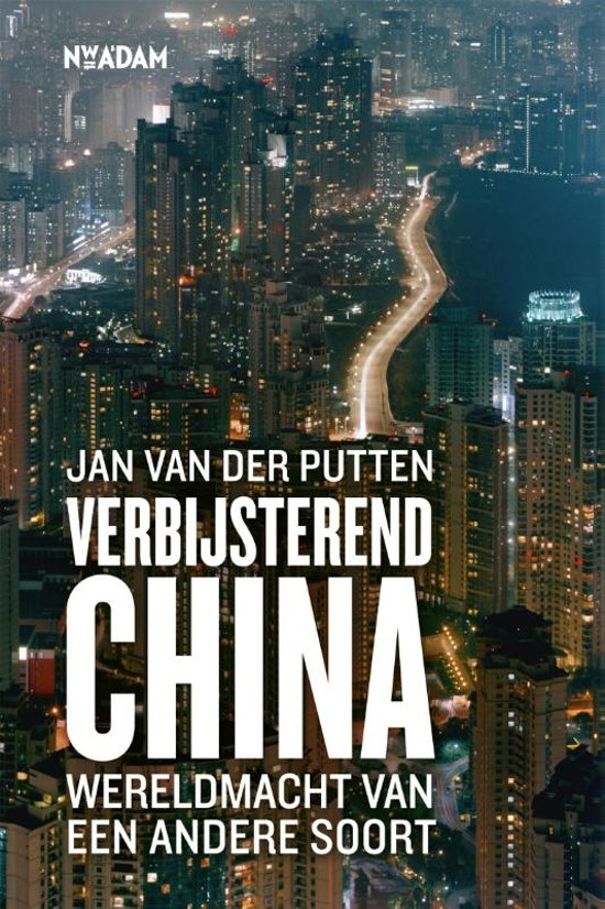 Verbijsterend China