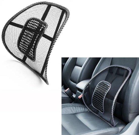 Goede bol.com | Ergonomisch Rugsteun voor Autostoel Rug Kussen PZ-36
