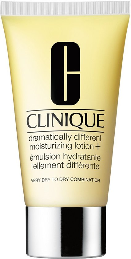 Clinique Dramatically Different Gel Moisturizing huidtype 1 & 2 Dagcrème - 50 ml