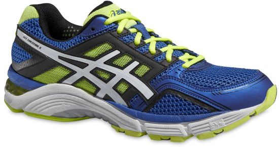 asics gel fortitude 7 2e heren