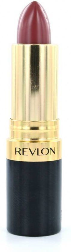 SUPER LUSTROUS lipstick #535-rum raisin 3,7 gr