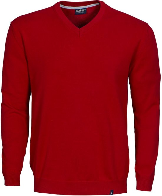 Nottingmoon Pullover Red S