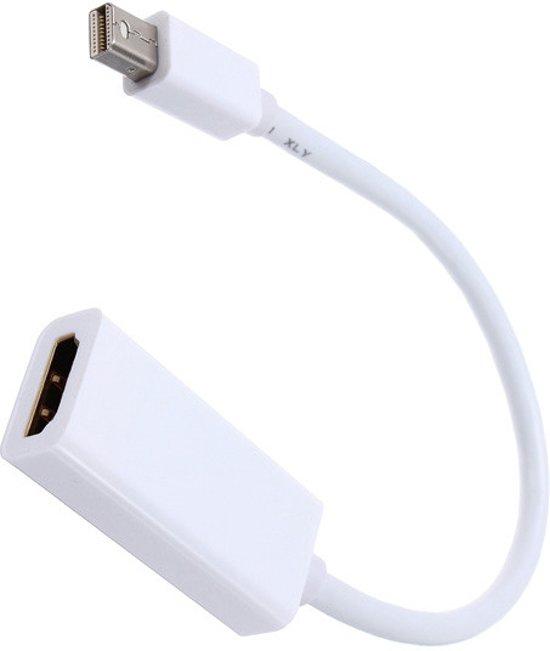 Thunderbolt Port naar HDMI (Female) Kabel Adapter - Macbook Pro. Macbook Air. iMac