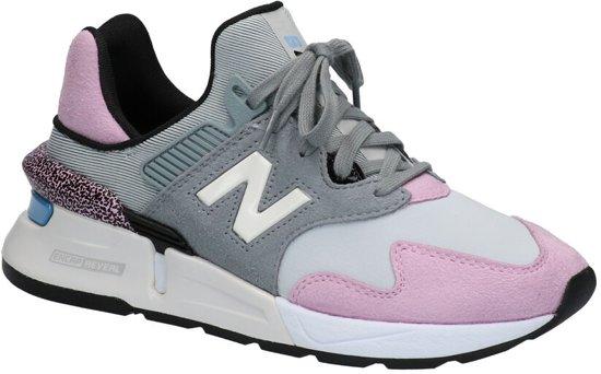 New Balance Dames Sneaker - Sportschoenen - Grijs - 997JNC - Maat 41